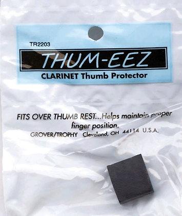 01.Thumb EEZ Clarinet Thumbrest Cushion
