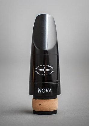 04. NOVACLCF+ Fobes Nova CF+ Clarinet mouthpiece