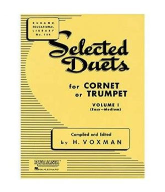01.Rubank Trumpet Duets Vol. 1