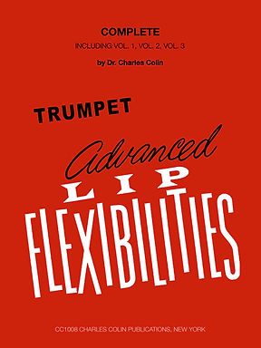 02. CC1008 Charles Colin Lip Flexibilities complete