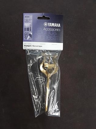 01.Yamaha Trumpet/Cornet Lyre