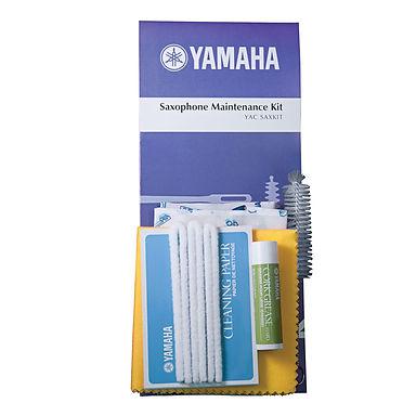 YACSAXMKIT 02.  Yamaha Saxophone Care Kit