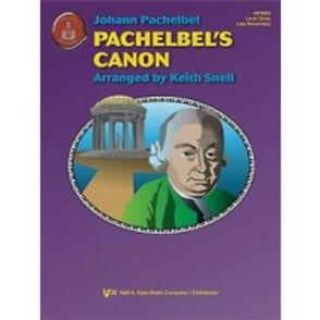 """MP1002 01.Piano Town """"Pachelbel's Canon"""" Level 3 Solo"""