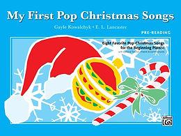 01. 33434 AlfredBPL My First Pop Christmas Songs