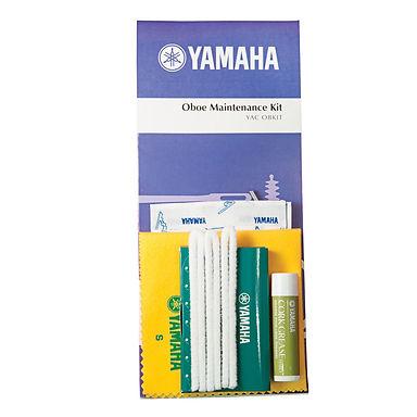 02. YACOBMKIT Yamaha Oboe Care Kit