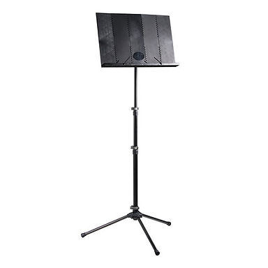 SMS30 04. Peak Stands Collapsible Folding Music Stand