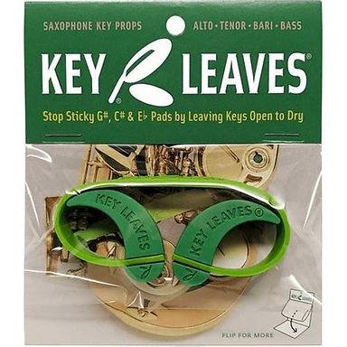 KLSAX Sax Key Leaves pad dryers