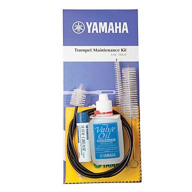 02.Yamaha Trumpet Care Kit