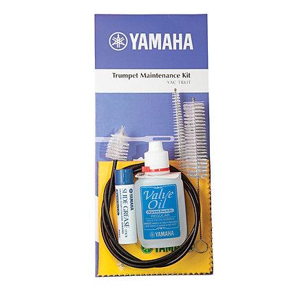 YACTRMKIT 02. Yamaha Trumpet Care Kit