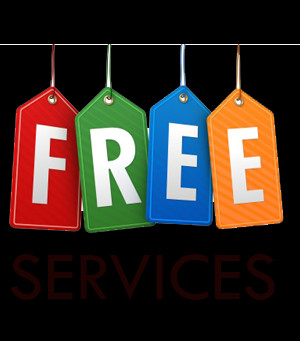 Tague Music FREE SERVICES