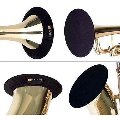 02. ProTec Wind Instrument Bell Covers