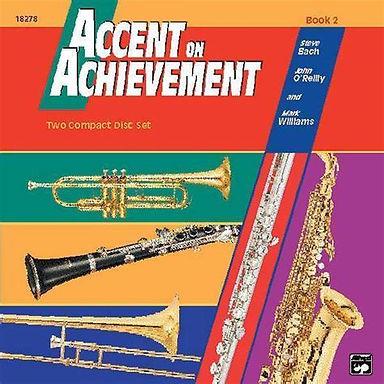 01. Book 1 Accent on Achievement