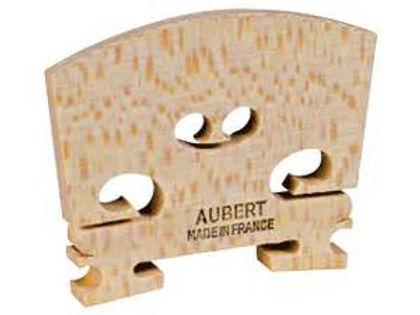 Aubert Violin Bridge 4/4