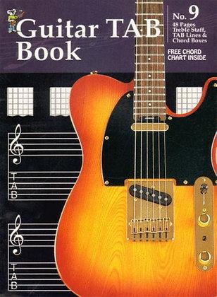 11830 Manuscript # 9  Guitar TAB