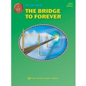 "MP1011 01.Piano Town ""The Bridge to Forever"" Level 2 Solo"