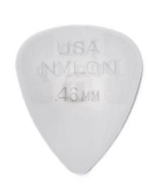 01._12-pack Dunlop Nylon  .46mm