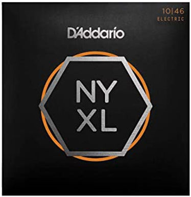 NYXL D'Addario Electric String sets (see list)