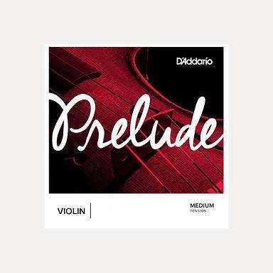 VIOLIN - Daddario Prelude G-string (see sizes list)