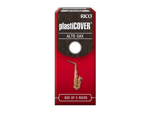 03. Rico Plasticover Alto Sax (5 box)