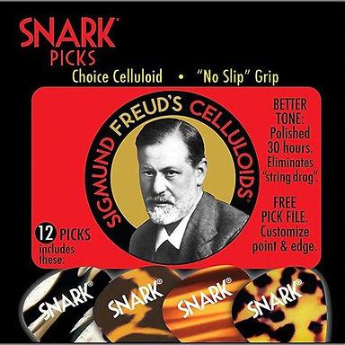 01._12-Pack Snark 88C Freud Picks