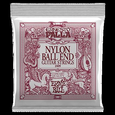 B2409 Ernesto Palla Black & Gold Classical String Set Ball End  28-42