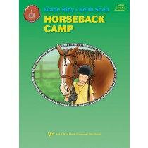 "01.Piano Town ""Horseback Camp"" Level 2 Solo"