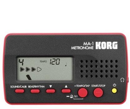 MA1RD 02. Korg  metronome
