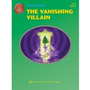 "MP1018 01.Piano Town ""The Vanishing Villain"" Level 2 Solo"