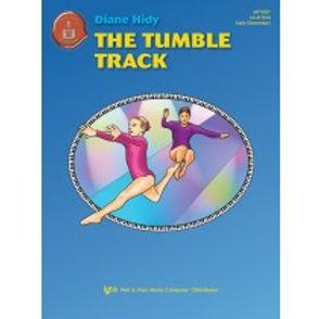 """MP1007 01.Piano Town """"The Tumble Track"""" Level 1 Solo"""