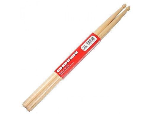 Goodwood by Vater Drumsticks, Hickory Wood Tip
