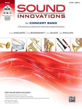 01. Book 2 Sound Innovations