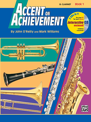 01. Book 1 Accent on Achievement