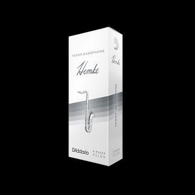 02.Hemke Tenor Sax reeds (5-pack)