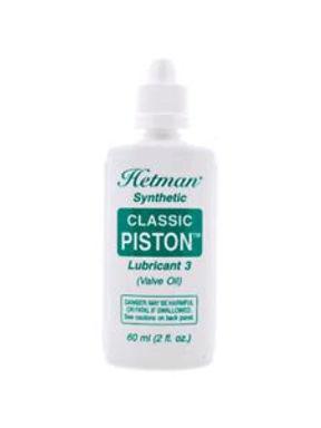 A14MW303 01. Hetman Piston Valve Oil Heavy #3