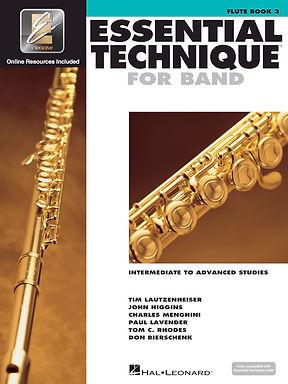 02. Book 3 Essential Technique