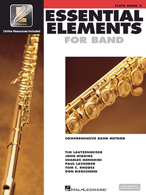 02. Book 2 Essential Elements