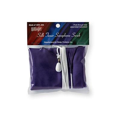 HTSS 02. Hodge Silk Tenor Sax Swab