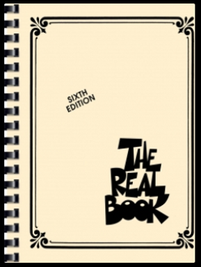 03.The Real Book