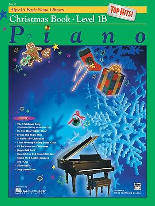 01.Alfred BPL  Top Hits! Christmas Book 1B