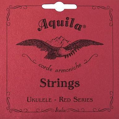 Aquila 85U Red Series, Concert, High G