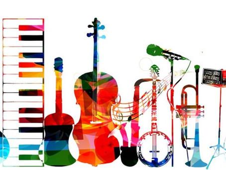 Your Tague Music expert teacher advantage.
