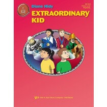 "01.Piano Town ""Extraordinary Kid"" Primer Solo"