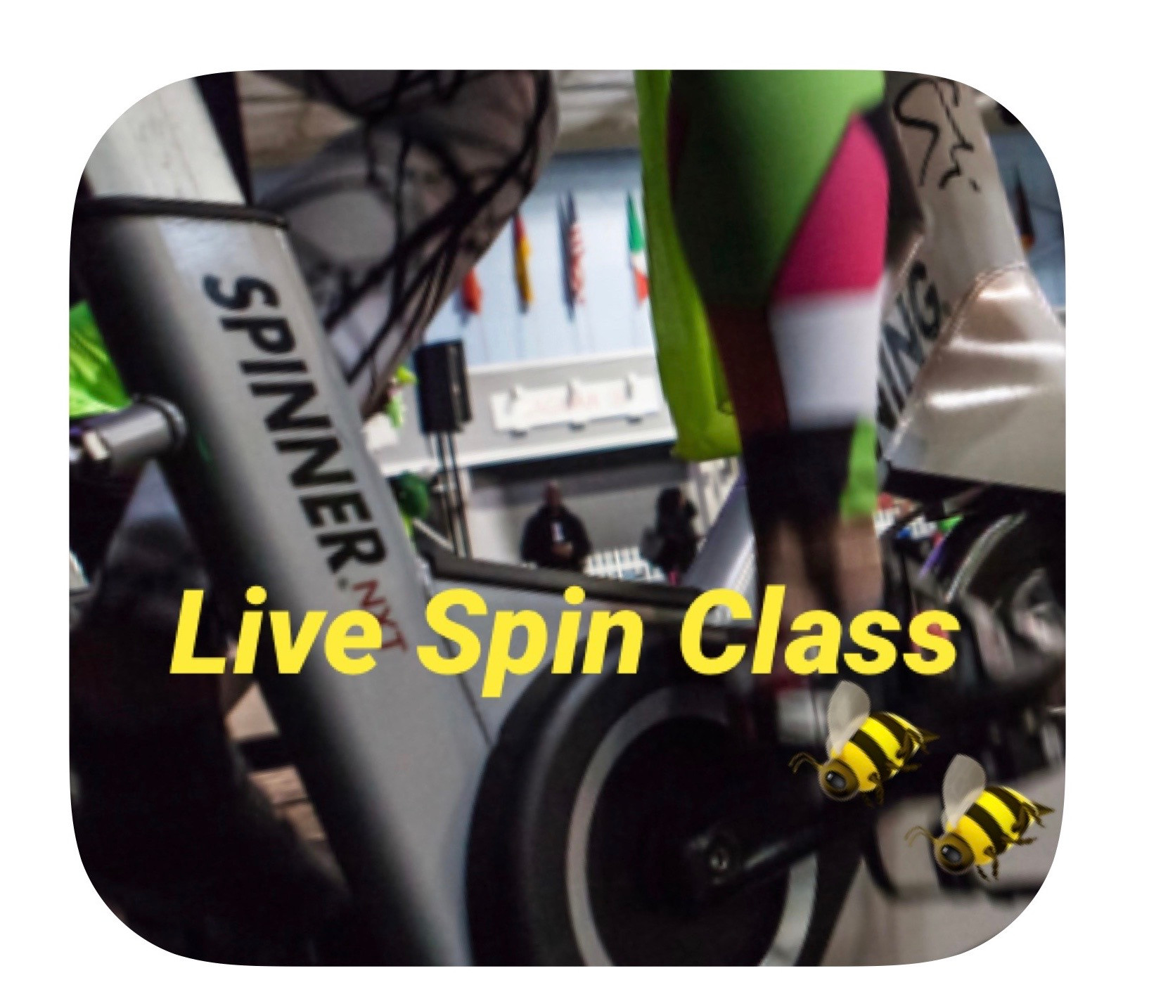 Drop-In Spinning Class