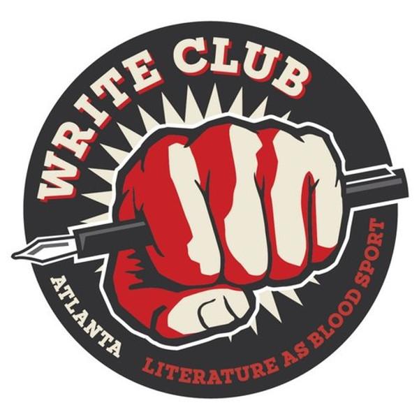 Write Club Atlanta (AARF's backyard)