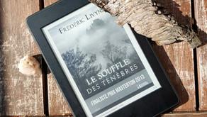 ◣♕Le souffle des Ténèbres - Frédéric Livyns ♕◢