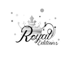 logo royal edition
