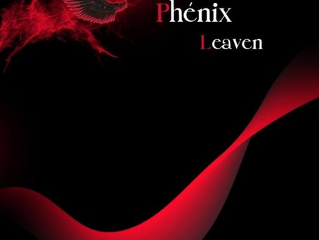 ◣α   L'Ombre du phénix, Tome 1 : Leaven - Lage Ender α◢