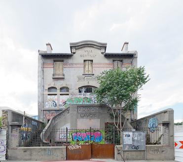 PHOTO FACADE_2015 @arteo architectures.b
