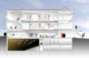 Le lavoir numerique_Arteo Architectures_