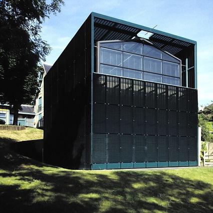 Archives de champigny I ARTEO architectures I Musée de la resistance